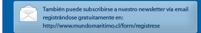 Suscribete a el newsleter