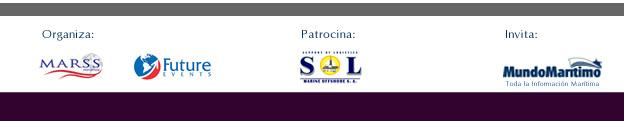 3er Latin American Congress of Marine & Cargo Surveyors 2015