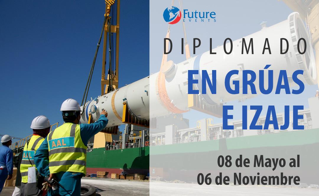 Diplomado En Comercio y Transporte Internacional
