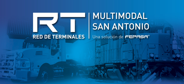 Red de Terminales - Multimodal San Antonio