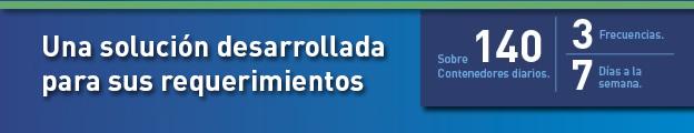 Red de Terminales - Multimodal San Antonio