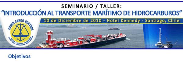 Introducción al Transporte Marítimo de Hidrocarburos