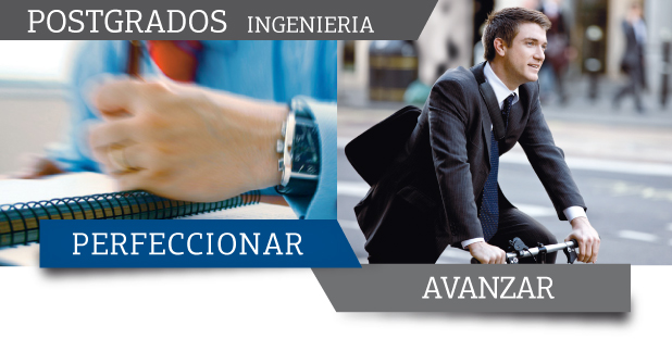 Postgrados Ingeniería