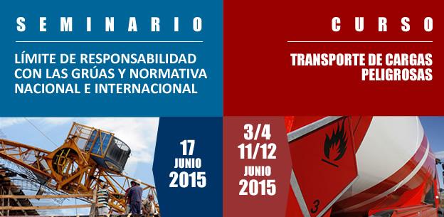 Seminario y Curso Marss 2015