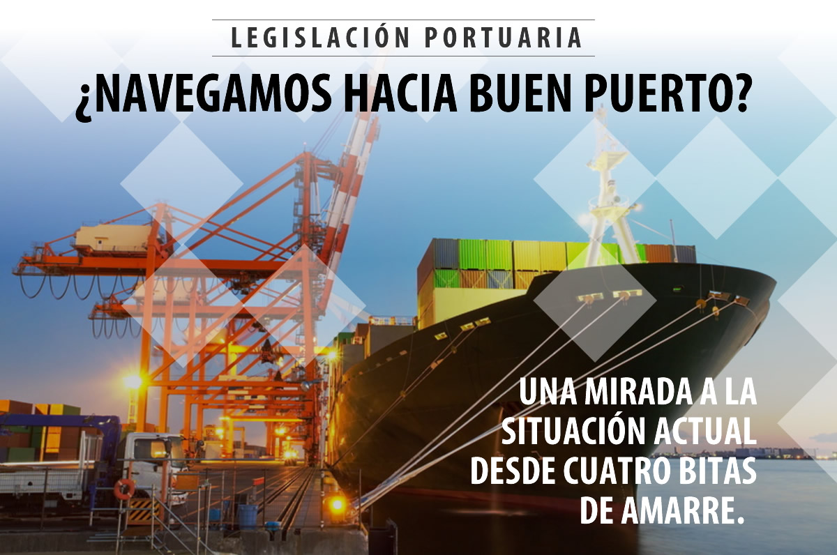 Legislación Portuaria